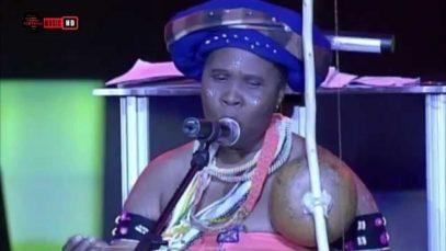Beautiful Xhosa Song by Oliver Tambo – Madosini
