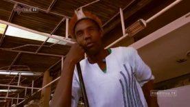 Ndebele Stories – Omnyama Ngenkani by Nxayezwe