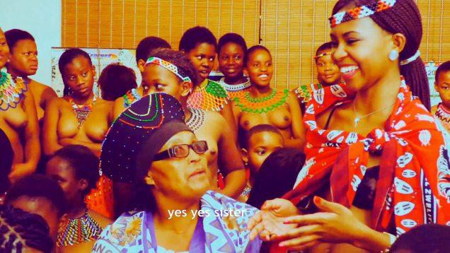 Umhlanga Virgins The Movie Episodes 1